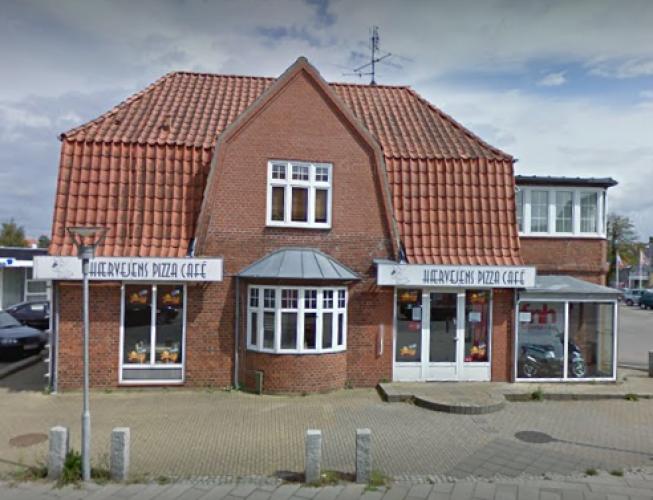 Haervejens Grill Cafe