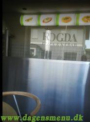 Rogda Pizza & Kebab