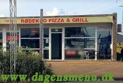 Rodekro Pizza & Grill