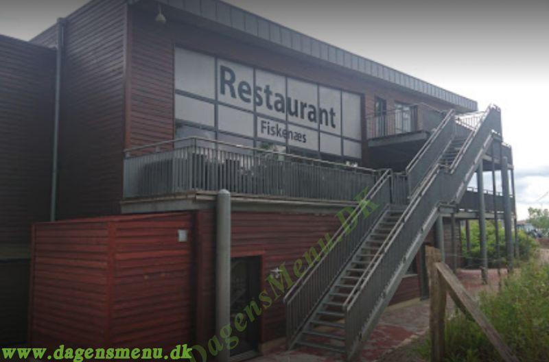 Restaurant Fiskenaes