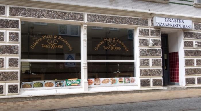 Grasten Pizza & Restaurant