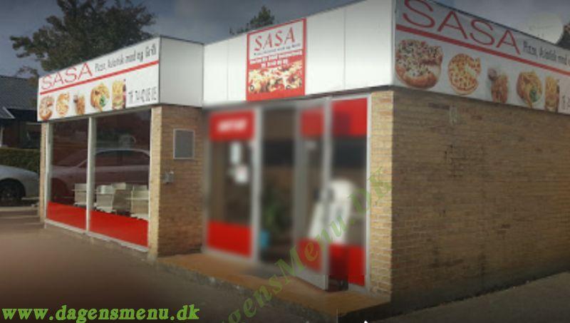 SaSa Pizza