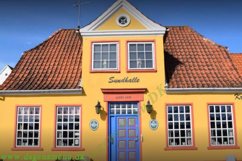 Restaurant Sundhalle