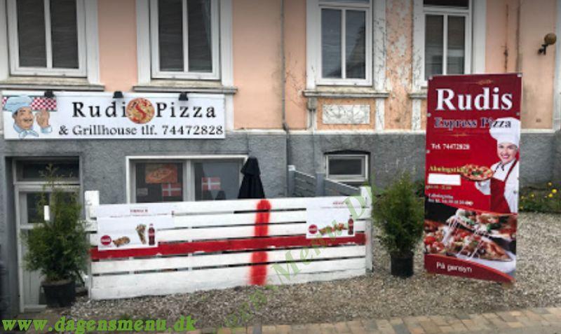 Rudis pizza & Grillhouse