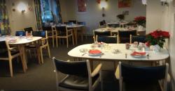 Cafe Modestedet Vamdrup