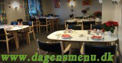 Restaurant Royal Oak