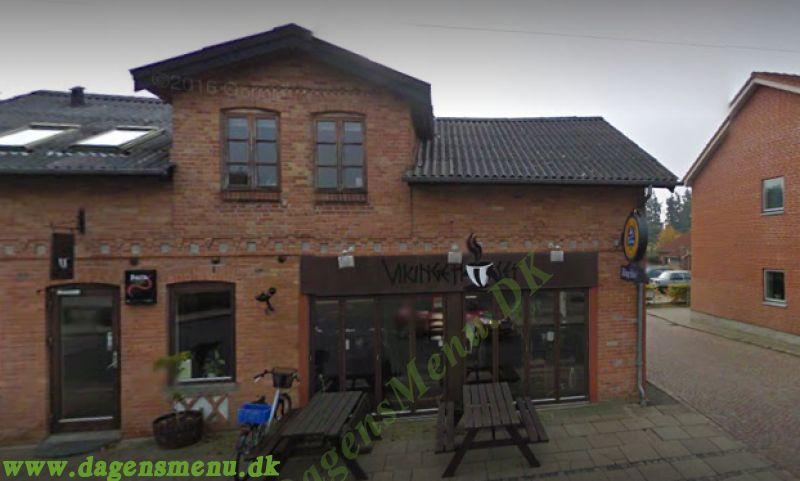 Restaurant Vikingehuset