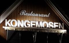 Restaurant Kongemosen