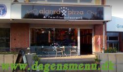 Restaurant Alanya