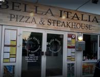 Bella Italia Stoevring