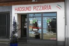 Hadsund Pizza
