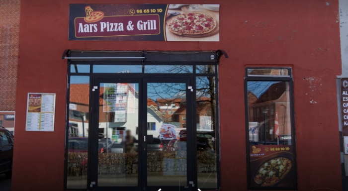 Aars Pizza & Steakhouse