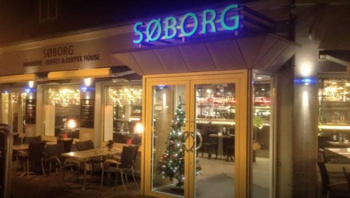 Restaurant Søborg