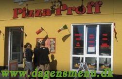 Pizza Proff