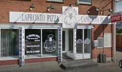 La Pronto Pizza