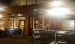 Mamas pizza & kebabhouse