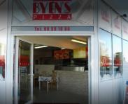 Byens Pizza