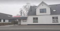 Svenstrup Pizza