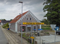 Farup Pizza Og Grill