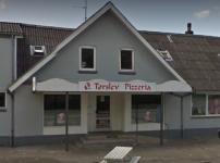 Oster Torslev Pizza