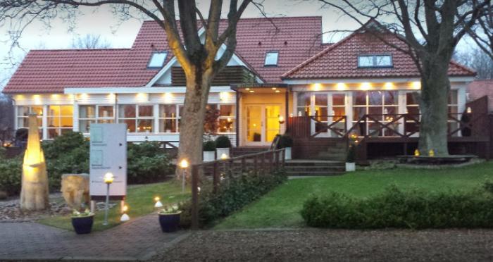 Restaurant Parken