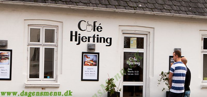 Cafe Hjerting