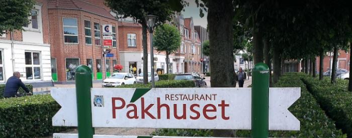 Restaurant Pakhuset