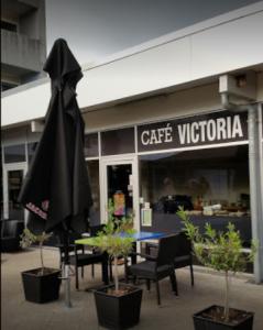 Cafe og Restaurant Victor