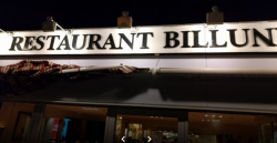 Restaurant Billund
