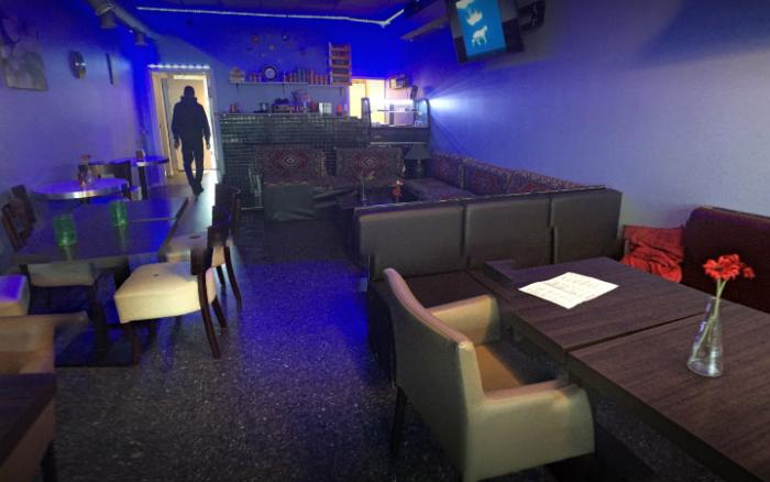 Ishøj Grill & Kebab House ( BAM )
