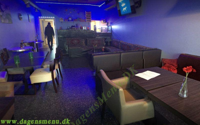 Cafe Nazz