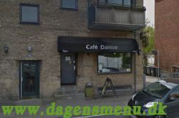 Cafe Damso