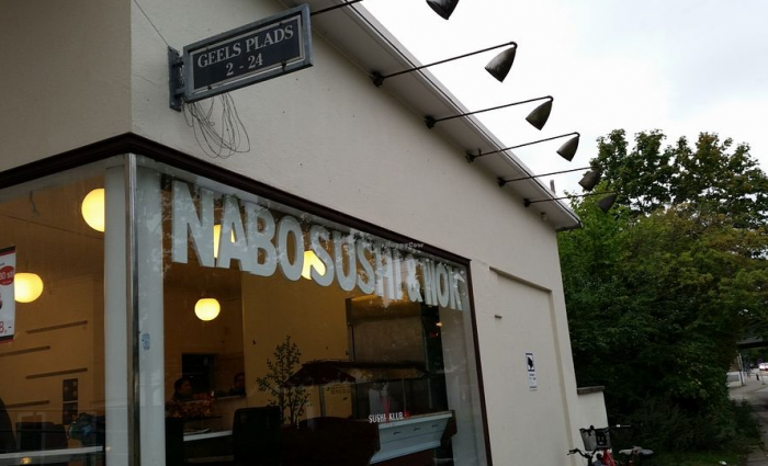 Nabo Sushi