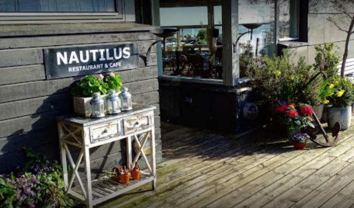 Restaurant Nautilus