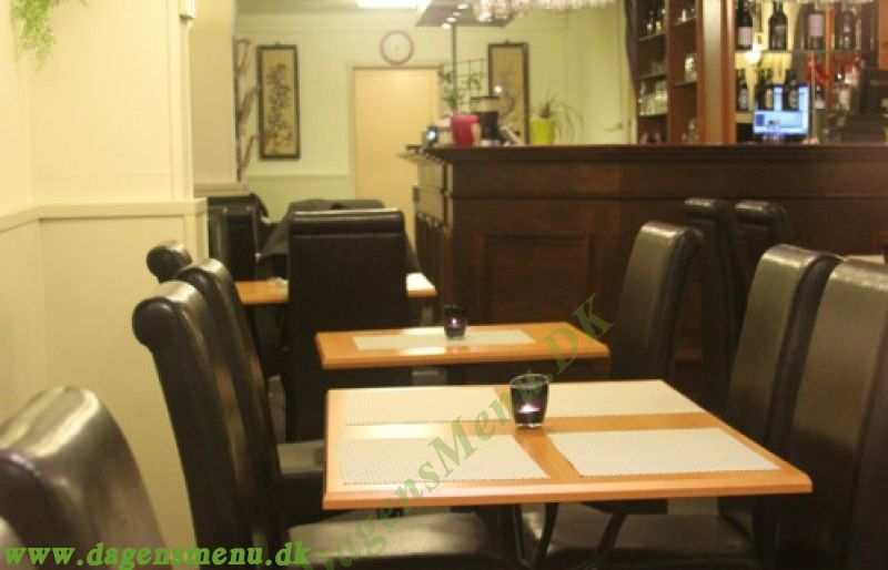 Zaika Cafe & Restaurant