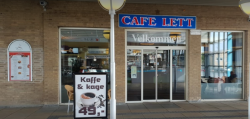 Cafe Let