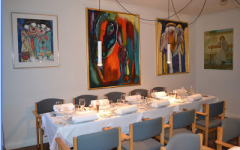 Stigs Restaurant