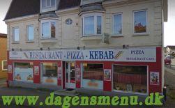 Toftlund Pizza & Steakhouse