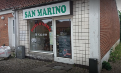 San Marino Pizza