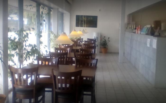 Italiano Pizza Restaurant