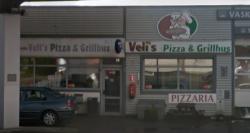 Veli's Pizza og Grillhus