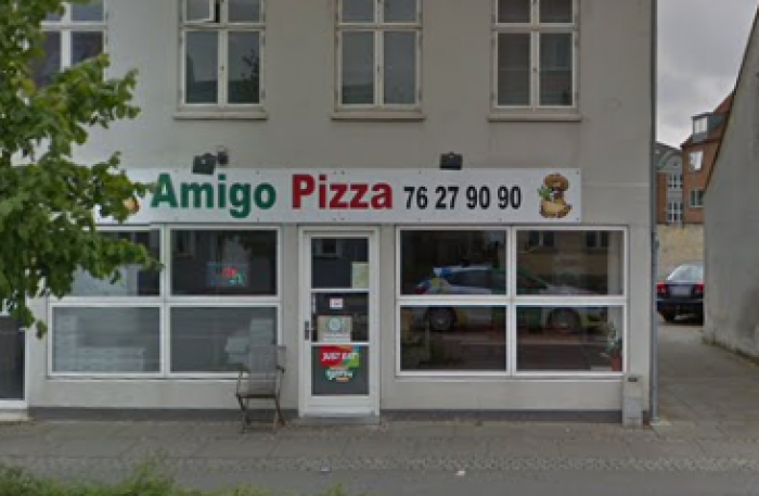 Amigo Pizza & Take Away