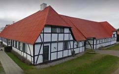 Restaurant Kollegaarden