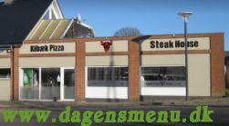 Kibaek Pizza & Kebab House