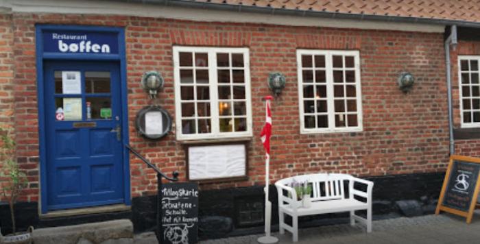 Restaurant Boffen