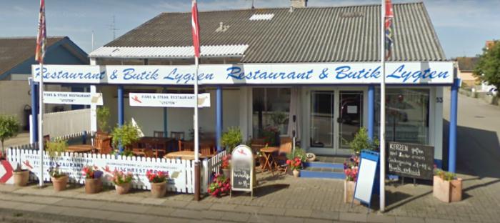 Restaurant Lygten