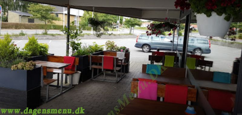 Lystrup Cafe & Familierestaurant