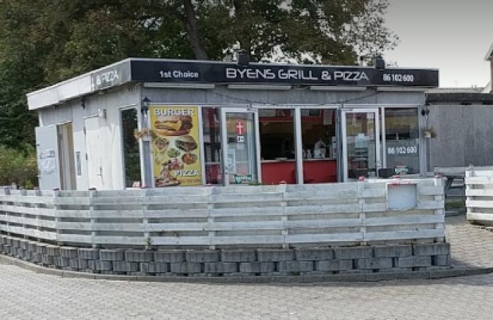 Byens Pizza & Burger
