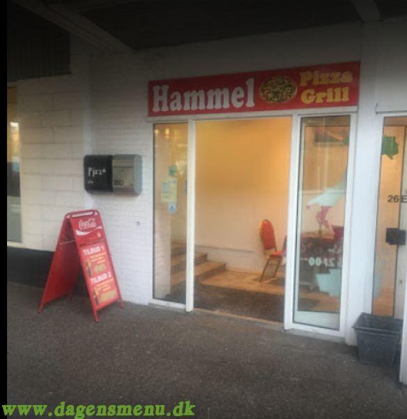 Hammel Pizza Grill