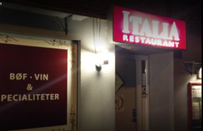 Restaurant Italia